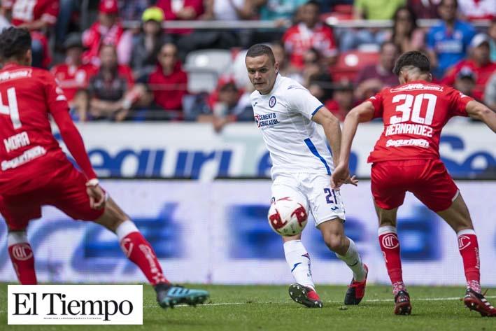 Cruz Azul explicó por qué no fichó a Paulinho Boia