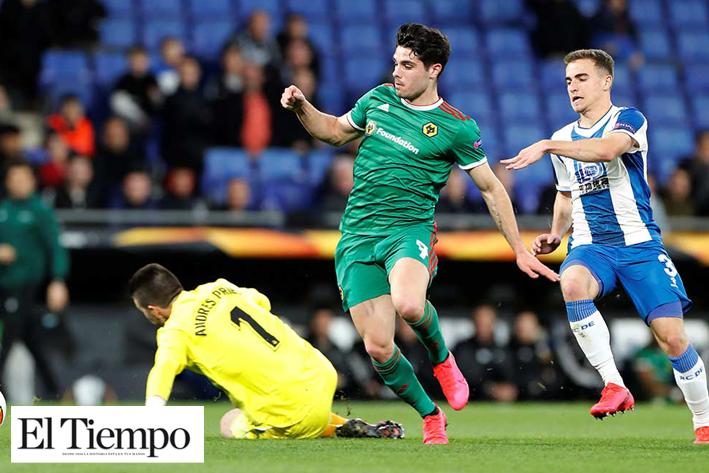 3-2. El Espanyol mejora su imagen pero se despide de Europa